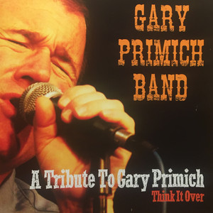 Gary Primich Band, Why don´t you write me på Spotify