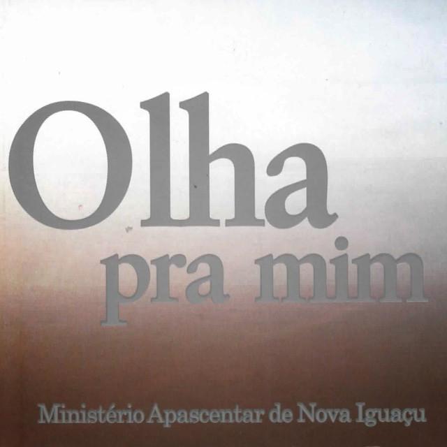 Olha Pra Mim (Ao Vivo)