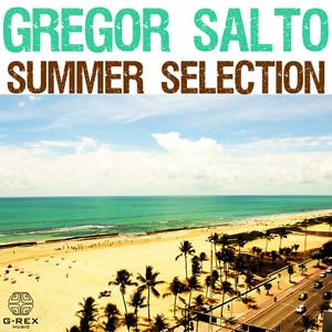 Gregor Salto Summer Selection Albümü