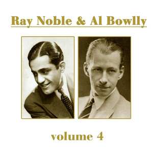 Ray Noble Have You Ever Been Lonely? cover