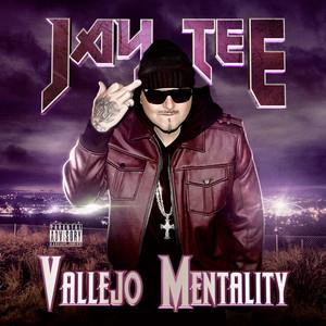 Vallejo Mentality album