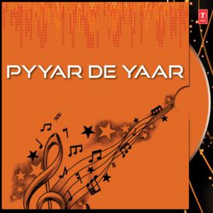 Pyyar De Yaar Albümü