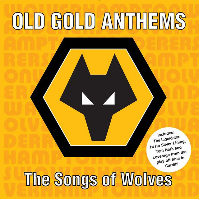 Oh Oh What A Luv'ly Game, a song by The Wolves Team 1967 on