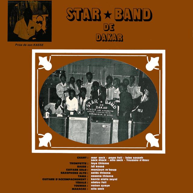 Star Band de Dakar, Vol. 7