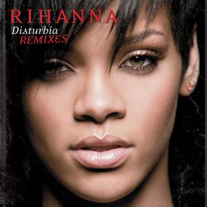 Rihanna Disturbia cover