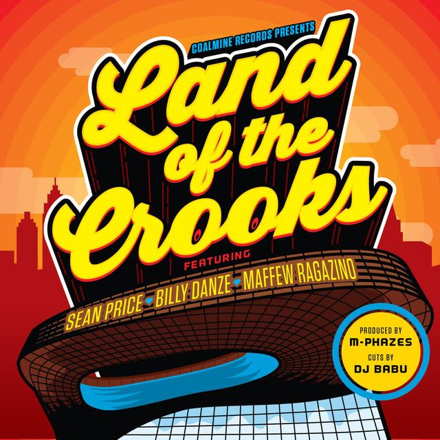 Land of the Crooks (feat. DJ Babu)