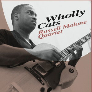Wholly Cats album