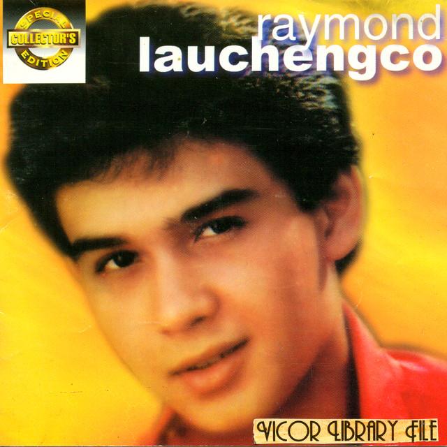 Raymond Lauchengco