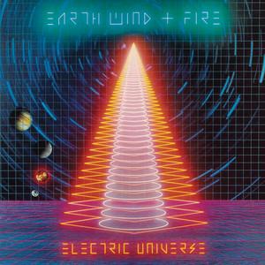 Electric Universe album