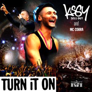 Turn It On Featuring MC Cobra album