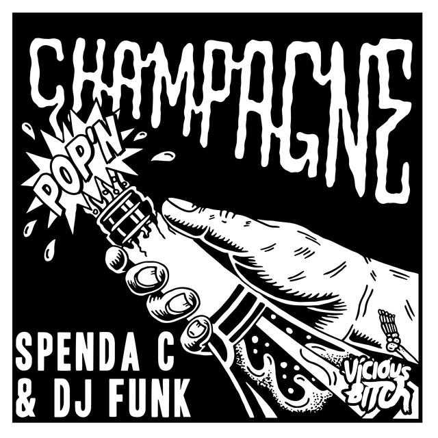 Pop'n Champagne