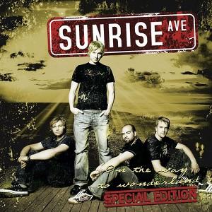 Sunrise avenue on the way to wonderland songtexte lyrics bersetzungen h rproben - Forever yours sunrise avenue ...
