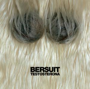 Testosterona Albumcover