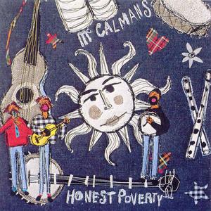 Honest Poverty album