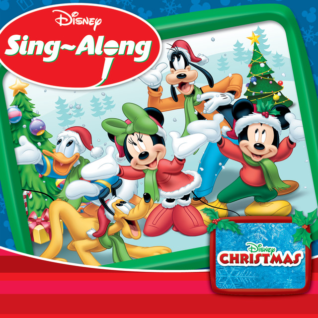 more by mickey mouse - Mickey Mouse Christmas Songs