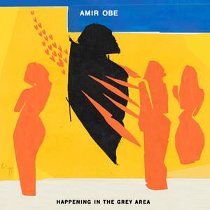 Amir Obè  PARTYNEXTDOOR I'm Good cover