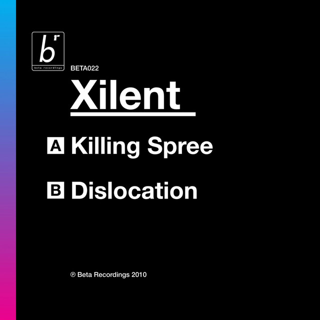 Killing Spree / Dislocation