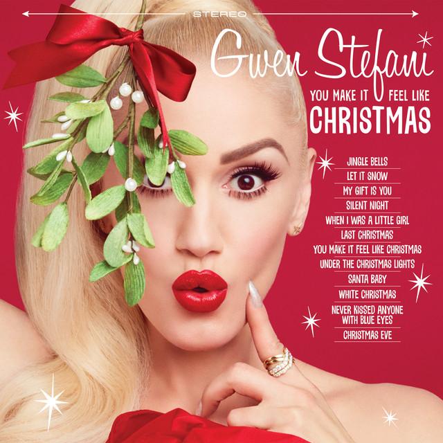 Albome cover of You Make It Feel Like Christmas (feat. Blake Shelton)