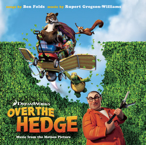 Over the Hedge-Music from the Motion Picture - Ben Folds