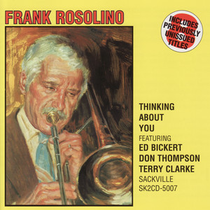 Frank Rosolino, Ed Bickert, Don Thompson, Terry Clarke Laura cover