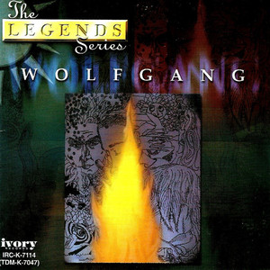 The Legends Series: Wolfgang - Wolfgang