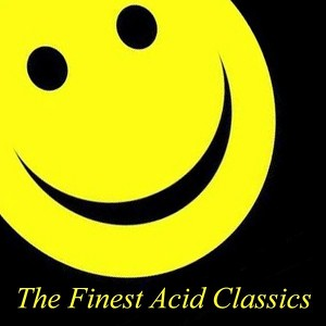 Subtilize a song by acid activity on spotify for Acid house classics