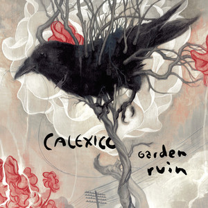 Calexico Yours and Mine cover