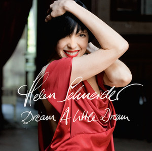 Helen Schneider Where or When cover