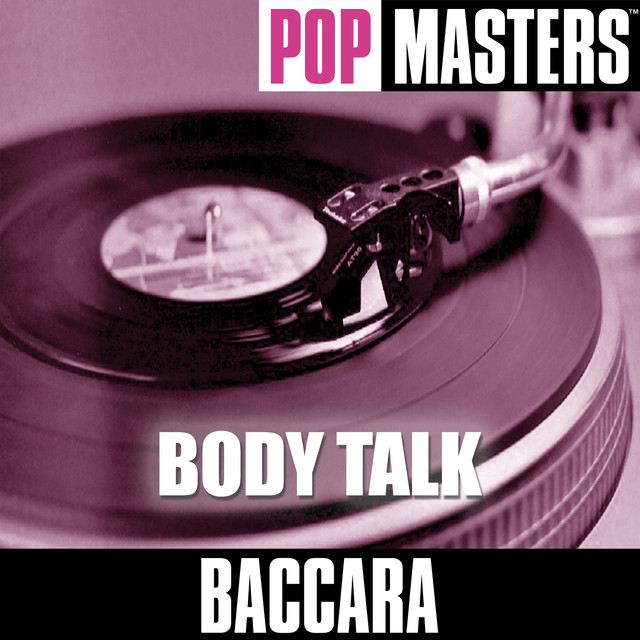 Pop Masters: Body Talk