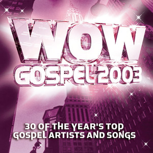 Joe Pace, Colorado Mass Choir Glad About It cover