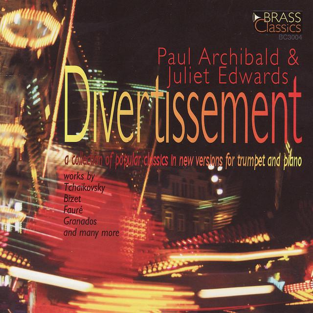 Paul Archibald