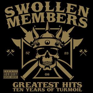 Greatest Hits(Ten Years Of Turmoil) album