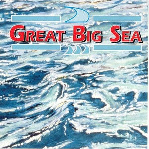 Great Big Sea Albumcover