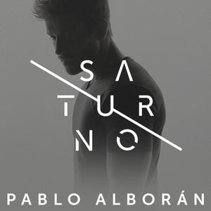Saturno - Pablo Alborán