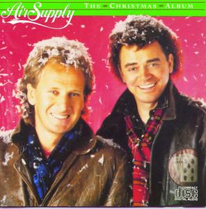 The Christmas Album Albumcover