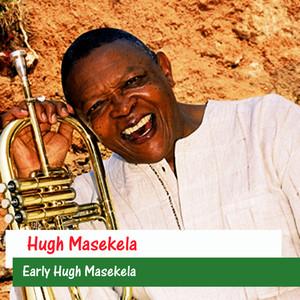 Early Hugh Masekela Albumcover