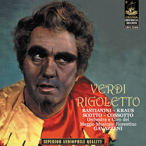 Rigoletto Albümü