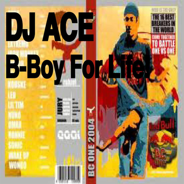 Dj Ace tickets and 2018 tour dates