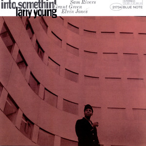 Into Somethin' album