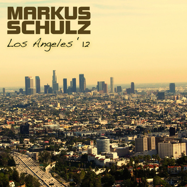 Los Angeles '12 (Mixed Version)