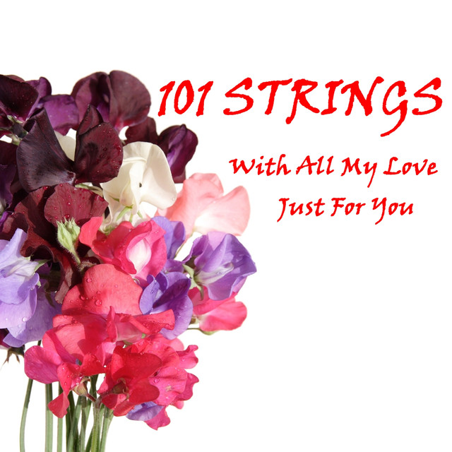 Hawaiian Wedding Song, a song by 101 Strings Orchestra on