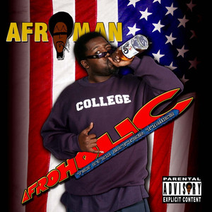Afroholic: The Even Better Times album