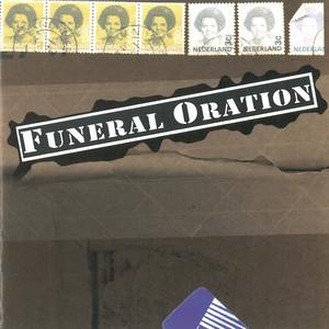 Funeral Oration album