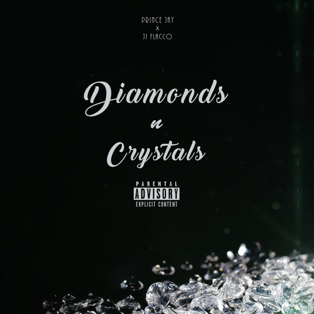 Diamonds N Crystals