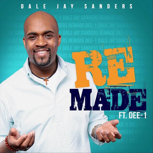 Dale Jay Sanders