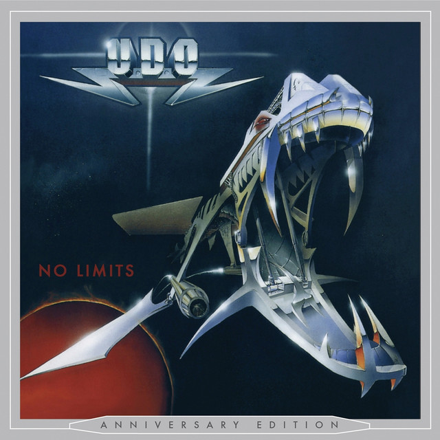 No Limits (Anniversary Edition)
