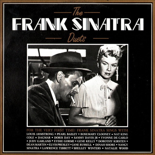 The Frank Sinatra Duets