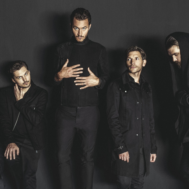 Editors tickets and 2020 tour dates