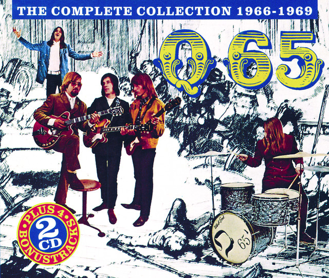 The Complete Collection 1966-1969
