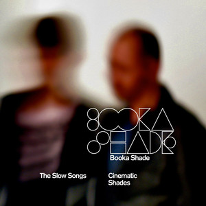 Cinematic Shades (The Slow Songs) album
